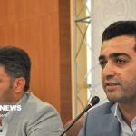 گزارش تصویری تابا از نشست خبری مسئولان برگزاری نمایشگاه هفته دولت
