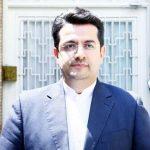 توضیحات سخنگوی وزارت امور خارجه در مورد کمک رسانی ایران به یک نفتکش خارجی