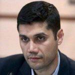 مدیر عامل صندوق بازنشستگی کشور برکنار شد