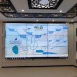 تدقیق مرز لایه های شبکه های آبیاری در پایگاه داده مکان محور سازمان آب و برق خوزستان آغاز شد