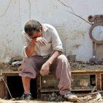 سه هزار و ۵۰۰ سیل زده خوزستان درلیست دریافت بیمه بیکاری هستند