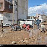 دستور تخلیه ۱۱ روستا و یک منطقه در دارخوین صادر شد