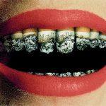 خطر افزایش گرایش دختران دانشآموز به دخانیات