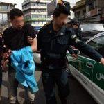 ماجرای قدرت نمایی شرور قمه کش برای پلیس خوزستان