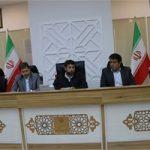 استاندارخوزستان بر تامین منابع مالی مورد نیاز از منابعی غیر از نفت تاکید کرد