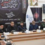 تمهیدات لازم برای اربعین حسینی در خوزستان مهیا است