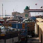 روابط تجاری بین ذی قار عراق و منطقه آزاد اروند گسترش می یابد