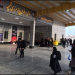 امکان تردد خودروهای عراقی در آبادان و خرمشهر فراهم شد