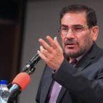 حضور دریابان شمخانی در راهپیمایی ۲۲ بهمن اهواز