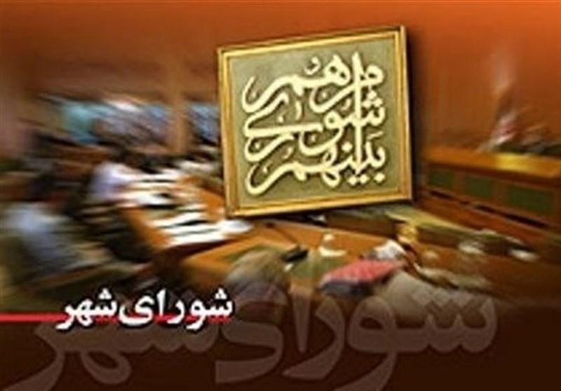 عظیمی فر به عنوان رئیس شورای اسلامی دزفول انتخاب شد