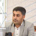 مدیر روابط عمومی فرمانداری اهواز منصوب شد