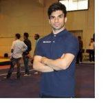 فرشاد عربی، سرمربی تیمملی تالو ایران در مسابقات جهانی