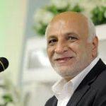 مهندس علی عماد در گفتگو با تابانیوز : انتخابات نماد دموکراسی است