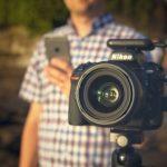 با این اپلیکیشنها به یک عکاس حرفهای تبدیل شوید