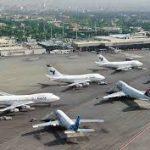 شرایط برای صادرات هوایی از فرودگاه دزفول تا چهار ماه آینده فراهم میشود