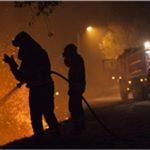 آتشسوزی خوابگاه دانشجویی در دزفول مهار شد