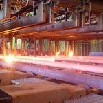 کارخانه فولاد روهینا دزفول ۷۰ درصد پیشرفت فیزیکی داشته
