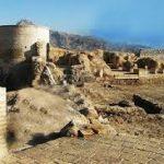 """اثر تاریخی """"قلعهتُل"""" را استحکامبخشی و ساماندهی میشود"""