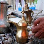 هر آنچه که باید از قهوه عربی بدانید