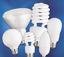 آنچه باید درباره لامپ های کم مصرف بدانیم
