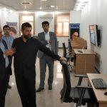 مرکز مانیتورینگ مدیریت بحران خوزستان جزو پیشرفته ترین مراکز مانیتورینگ کشور است