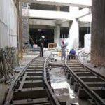 پیگیری وضعیت پروژه متروی اهواز از طریق معاون اول رئیس جمهور