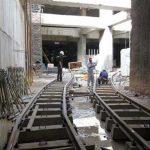 هزینه های میلیاردی قطار شهری اهواز