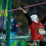 بانوی خوزستانی سهمیه پارالمپیک ۲۰۲۰ را کسب کرد