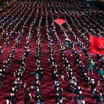 ۲۵۰۰ هیئت مجوز دار در خوزستان مراسم عزاداری را برگزار کردند