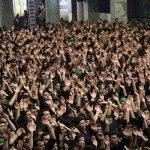 در ۱۰ روز اول محرم هیچگونه مشکلی در زمینه مسائل امنیتی در دزفول رخ نداد