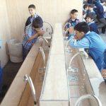 مشکلات آبخوری و سرویس بهداشتی مدارس باید رفع شود