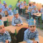 راه اندازی اولین مرکز یادگیری محلی آموزش اولیای کودکان پیش از دبستان در اهواز
