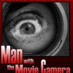 مردی با دوربین فیلمبرداری؛ برنامه این هفته انجمن سینمای جوانان اهواز