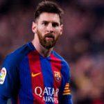 شرط عجیب مسی برای ماندن در بارسلونا