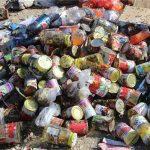 کشف و معدومسازی ۵ هزار و ۲۸۹ کیلوگرم مواد غذایی غیربهداشتی در خوزستان
