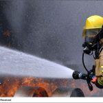 آتش سوزی سایت پسماند صفیره مهار شد