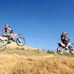 میزبانی شوشتر از مسابقات موتورکراس استان