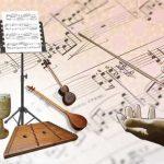 تاثیرات مثبت موسیقی بر جسم و روح