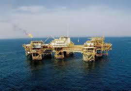 ۳۰۰ میلیارد ریال صرفه جویی در جابحایی دکل دریایی مورب