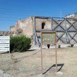 مرمت ۴ بنای تاریخی در بهبهان آغاز شد