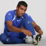میلاد میداودی از دنیای فوتبال خداحافظی کرد