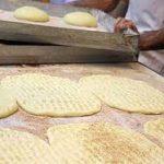قیمت جدید نان در خوزستان اعلام شد