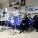 ۳ هزار و ۲۸۷ بیمار با مشکلات تنفسی به مراکز درمانی مراجعه کردند
