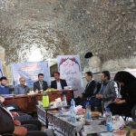 برگزاری نشست منطقهای رابطین امور مجلس وزارت فرهنگ و ارشاد اسلامی