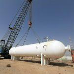 پايان نفت سوزي و هدر رفت منابع هيدروكربوري در راستاي صيانت از محيط زيست