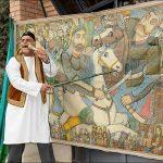 نخستین جشنواره نقالی و شاهنامه خوانی در خوزستان برگزار می شود