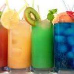 نوشیدنی های طبیعی مفید برای فشار خون بالا