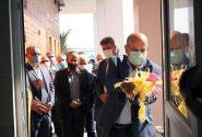 شکرستان فارابی و تولید شکرهای ویژه در شرکت نیشکر به بهرهبرداری رسید