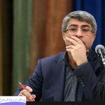 کنفرانس خبری سخنگوی ستاد روحانی