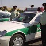 نیروی انتظامی مظهر و نماد حاکمیت جمهوری اسلامی